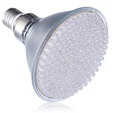 E26/E27 LED növény izzók 168 Nagyteljesítményű LED 800LM lm Piros Kék K Dekoratív AC 220-240 V