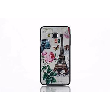 Nejnovejsim Barevny Vykres Pc Mobilni Telefon Shell Pro Samsung A3