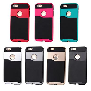 nouveau style tpu pc cas de t l phone portable persan de la mode de cordon pour iphone 6 6s. Black Bedroom Furniture Sets. Home Design Ideas