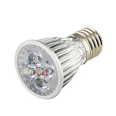 YouOKLight 450 lm E26/E27 LED-spotlampen A50 5 leds Krachtige LED Decoratief Warm wit AC 110-130V AC 220-240V