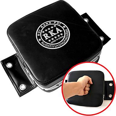 Bokskussen Boksen en Martial Arts Pad Focus stootkussens Taekwondo Sanda Thaiboksen Karate Kickboksen Mixed Martial Arts (MMA)