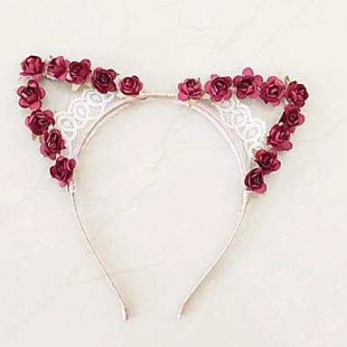Bruiloft / Feest / Dagelijks / Causaal - Haarbanden (Papier , Zoals Op De Afbeelding)