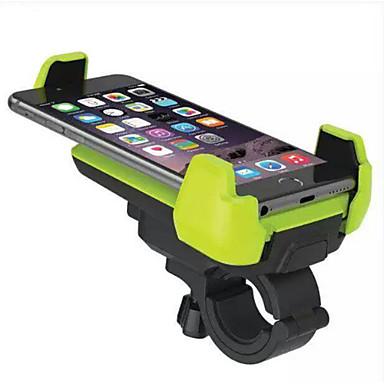 καθολική ποδήλατο κάτοχος του τηλεφώνου 9.5-16.5cm ρυθμιζόμενη βάση μονταρίσματος κάτοχος μοτοσικλέτα θήκη για iphone / Samsung / LG / HTC