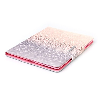 hoesje voor apple ipad mini 4/3/2/1 ipad 4/3/2 ipad air 2 air met standaard patroon full body cases cartoon hard pu leer voor ipad (2017) pro 10.5