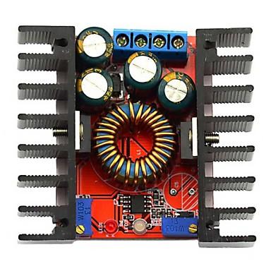jtron DC-DC 10a buck verstelbare constante spanning constante stroom voeding module
