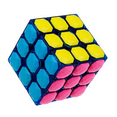 Rubik's Cube 3*3*3 Cubo Macio de Velocidade Cubos Mágicos Cubo Mágico Nível Profissional Velocidade Ano Novo Dia da Criança Dom
