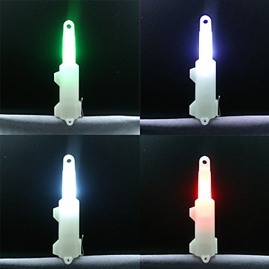 Bateria LED Impermeável Pesca