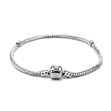Dames Vriendschap armbanden Vintage Armbanden Vriendschap Modieus Met de hand gemaakt Legering 18 20 21 Sieraden VoorBruiloft Feest
