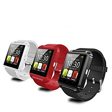 Smartphone - pentru - De Purtat -Monitor de Activitate  / Cronometru / Ceas cu alarmă / Sleeptracker  / Găsește-mi Dispozitivul  /
