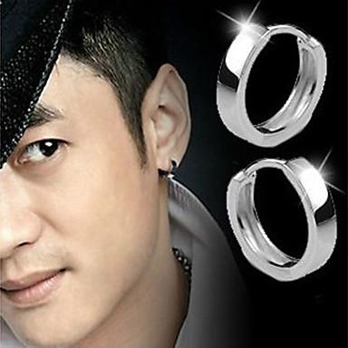 Heren Dames Oorknopjes Modieus Kostuum juwelen Sterling zilver Sieraden Voor Bruiloft Feest Dagelijks