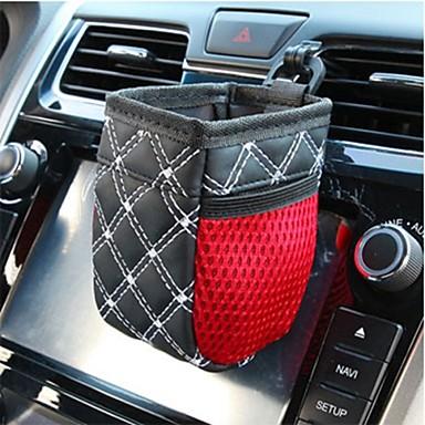 ziqiao armazenamento de carro multifuncional telefone saco mobie bolsa
