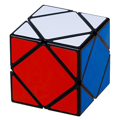Rubik's Cube Shengshou Alienígeno Skewb Skewb Cube Cubo Macio de Velocidade Cubos mágicos Cubo Mágico Nível Profissional Velocidade Ano