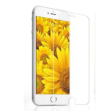 Screenprotector Apple voor iPhone 6s Plus iPhone 6s iPhone 6 Plus iPhone 6 Gehard Glas 1 stuks Voorkant screenprotector Explosieveilige