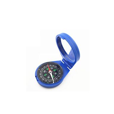 コンパス 便利 ハイキング キャンピング トラベル 屋外 ABS cm 個