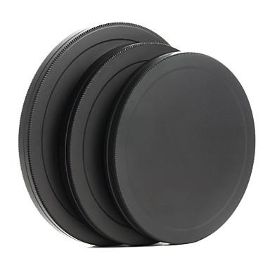 metal lens filter voor achter cap beschermende draagbare box 82/86 / 95mm