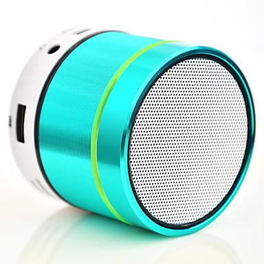 alto-falantes sem fio Bluetooth 2.1 CH Portátil / Exterior / Mini / Estéreo