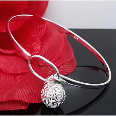Cuff armbanden Uniek ontwerp Modieus Sieraden Zilver Sieraden Voor Kerstcadeaus 1 stuks