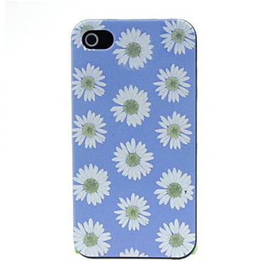 de alta qualidade e padrão caso difícil barata para iPhone 4 / 4S