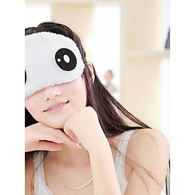 Masque Masque de Sommeil de Voyage masque de sommeil Portable Vestimentaire Confortable Repos de Voyage 1pc pour Voyage