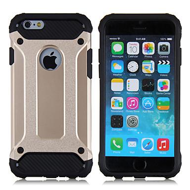 Para Capinha iPhone 6 Plus Case Tampa Capa Traseira Capinha Rígida PC para iPhone 6s Plus iPhone 6 Plus