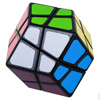 Rubiks kubus WMS Alien Soepele snelheid kubus Magische kubussen Puzzelkubus professioneel niveau Snelheid Geschenk Klassiek & Tijdloos