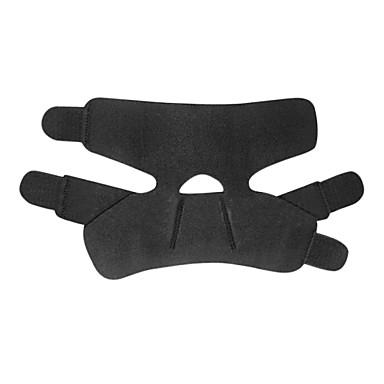 verstelbaar / gemakkelijk dressing / beschermende enkelbrace voor fitness / hardlopen / badminton