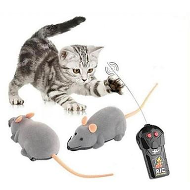 Afstandbedienbaar Speelgoed Dieren Muis Afstandsbediening Wandelen Klassiek