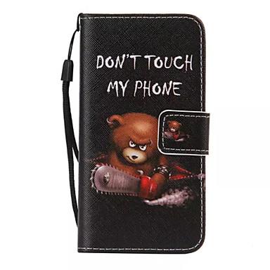 Fantasia iPhone 04906251 Per Con Apple disegno supporto chiusura Custodia di Plus magnetica credito A 6 portafoglio 6 Con iPhone Porta carte dUERRwq