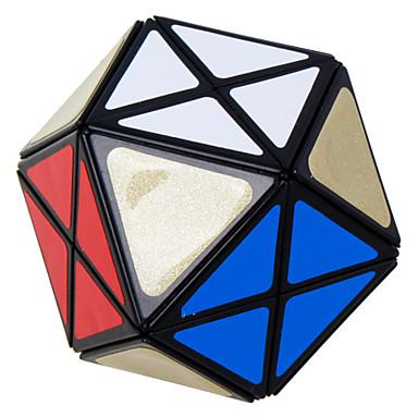 Rubik's Cube Alienígeno Helicóptero Cubo Macio de Velocidade Cubos mágicos Cubo Mágico Nível Profissional Velocidade ABS Ano Novo Dia da