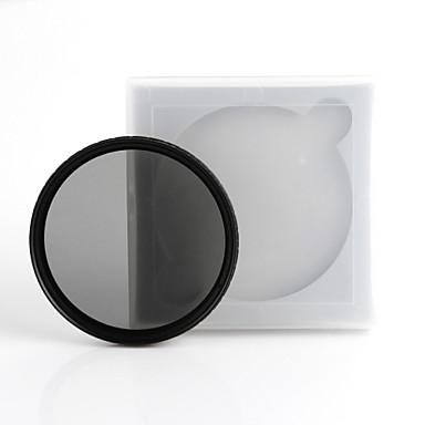 fotga® ultraslanke fader variabele nd-mc filter ND2 tot 62mm / 67mm / 72mm neutral density ND400