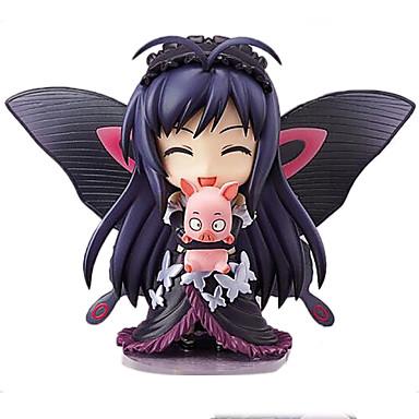 애니메이션 액션 피규어 에서 영감을 받다 Sword Art Online 코스프레 PVC 10 CM 모델 완구 인형 장난감