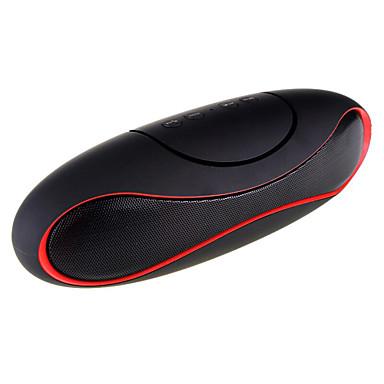 Yüksek Kaliteli Stereo Kablosuz Bluetooth Hoparlör Hi-Fi Hoparlör Rugby Tasarım