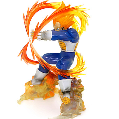 Anime Action Figures geinspireerd door Dragon Ball Cosplay PVC 15 CM Modelspeelgoed Speelgoedpop
