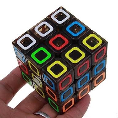 Rubik kocka QIYI Dimension 3*3*3 Sima Speed Cube Rubik-kocka Puzzle Cube szakmai szint Sebesség Négyzet Újév Gyermeknap Ajándék