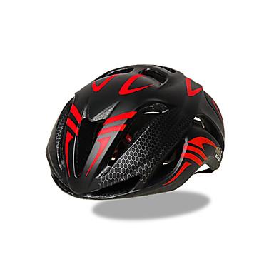 남여 공용-산 / 도로 / 스포츠-사이클링 / 산악 사이클링 / 도로 사이클링 / 레크리에이션 사이클링 / 이 외 / 하이킹 / 클라이밍-헬멧(옐로우 / 그린 / 레드,EPS)14 통풍구