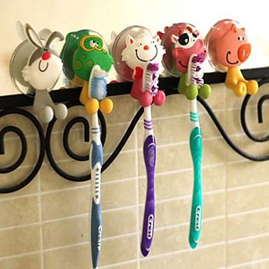 animal drăguț uction ceasca cuptor toothbrush baie acceorie et wall uction