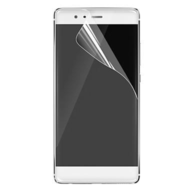 Képernyővédő fólia Huawei mert Huawei P9 PET 1 db Ultravékony