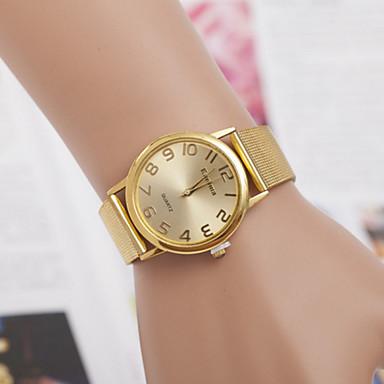 남성용 여성용 커플용 패션 시계 모조 다이아몬드 시계 석영 스위스 디자이너 가죽 밴드 골드