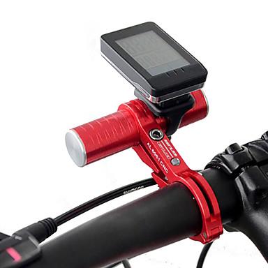 Telefon tartó Kerékpározás / Kerékpár Mountain bike Tartós Állítható Univerzalno Forgatható Alumínium ötvözet - 1