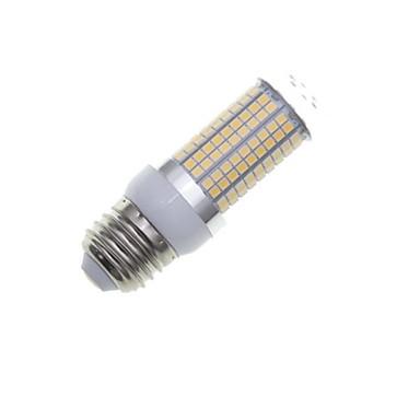 SENCART 8W 3000-3500/6000-6500/7500-8500 lm E14 G9 GU10 E26/E27 E26 B22 LED-maïslampen Verzonken ombouw 180 leds SMD 2835 Waterbestendig
