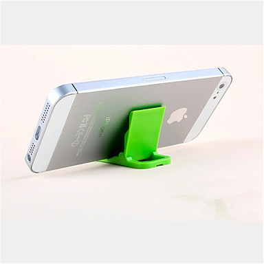 Phone Holder Stand Mount Desk Other Plastic for Mobile Phone iPhone 8 7 Samsung Galaxy S8 S7