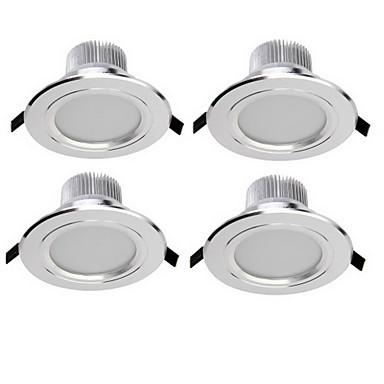 YouOKLight 300 lm Verzonken lampen 6 leds SMD 5730 Decoratief Warm wit Koel wit AC 85-265V