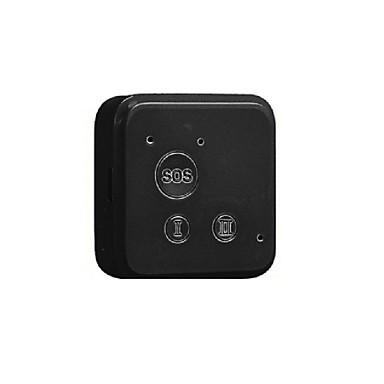 superiores novo rastreador GPS tempo de espera inteligente menor tempo para atividades ao ar livre sos dupla conversa plataforma au17