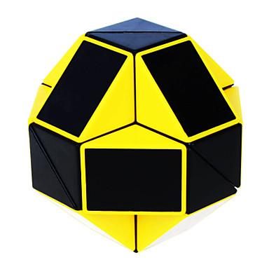 Rubik kocka Shengshou Alien Kígyókocka Sima Speed Cube Rubik-kocka Puzzle Cube szakmai szint Sebesség Felhasználói kézikönyvet