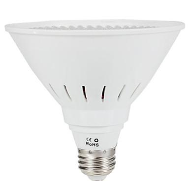 6W E26 168leds 300lm 102red + 54orange + 12blue fény növény termő hidroponikus lámpabura (110V)