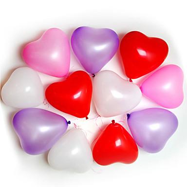 Balonlar Oyuncaklar Çok-fonksiyonlu Uygun Eğlence Şişirilebilir Parti polikarbonat 100 Parçalar Doğum Dünü Hediye