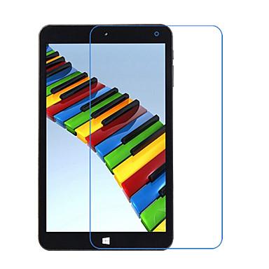 nagy világos képernyővédő fólia chuwi vi 8 tablet védőfólia