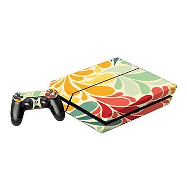 플라스틱가방, 케이스 및 스킨-PS4