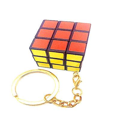 루빅스 큐브 3*3*3 부드러운 속도 큐브 매직 큐브 퍼즐 큐브 전문가 수준 속도 새해 어린이날 선물 클래식&타임레스 여아 남아