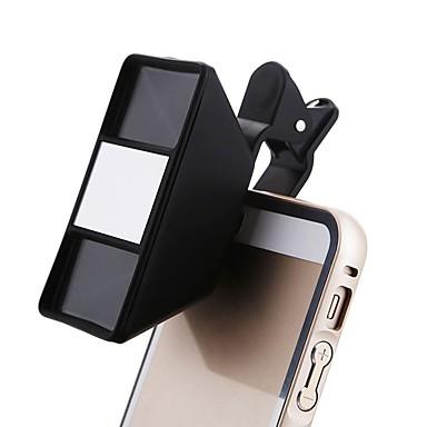 univerzális 3d mini mobiltelefon kamera lencséje iPhone 6 plusz 5 4, iPad mini levegő, Samsung Galaxy Note, Google Nexus, HTC